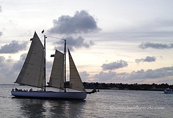 sail boat 1