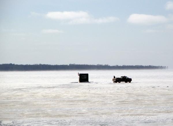 ice huts.3.2013