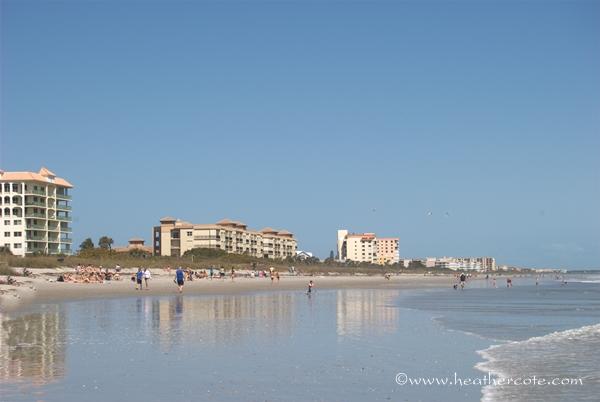 Cocoa Beach 2013