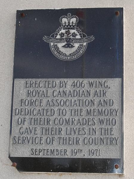 plaque.airplane......2013