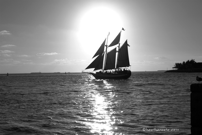 sailboat.kw.desaturation.sepia.2013