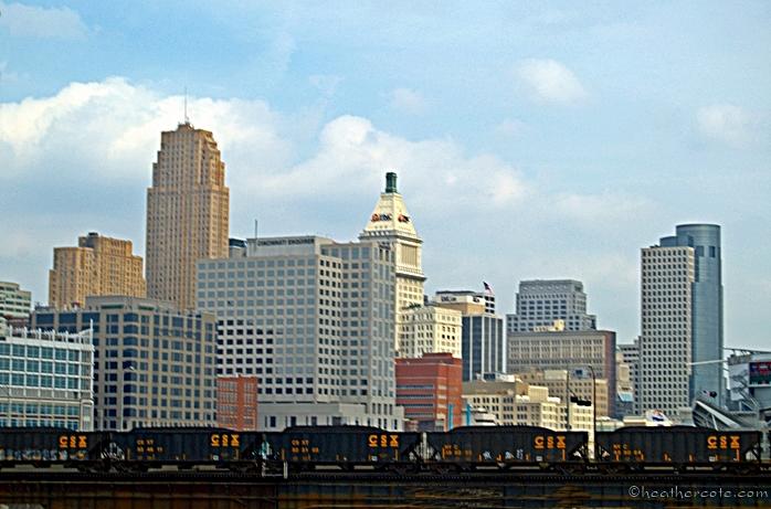 Cincinnati.2013