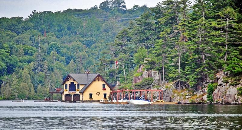 boat house.rosseau.2013