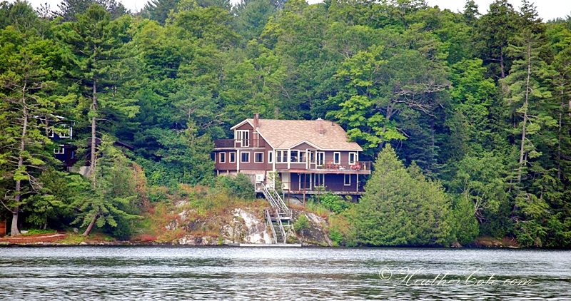 lake rosseau,house.2..2013