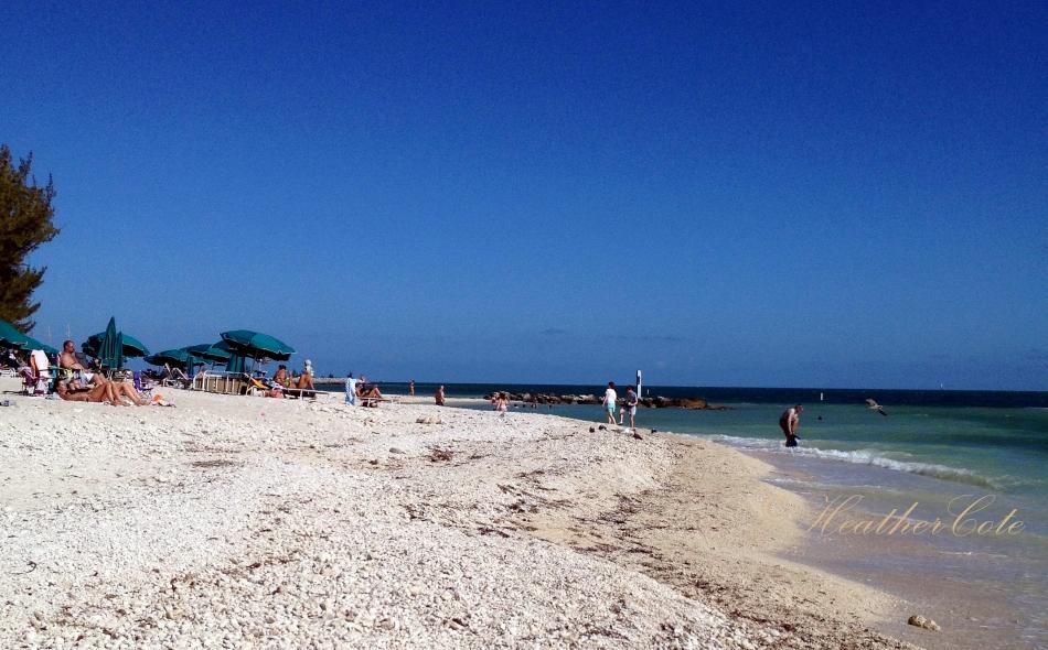 park beach.2012